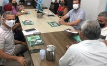 Primeira Reunião do Conselho Previenciário