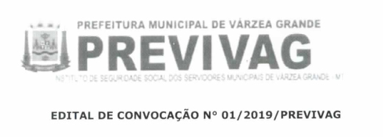 Banner Concurso Público